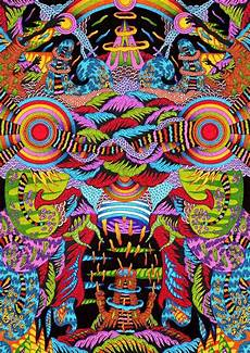 1660 best images about psychedelic posters etc