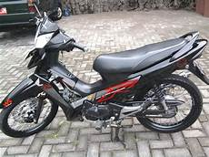 Modifikasi Supra 125 Standar by Otoeddy S Modified Modifikasi Quot Striping Standar Quot Supra X 125