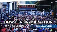 bmw berlin marathon 2020 bmw berlin marathon bmw berlin marathon