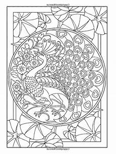 free coloring page 171 coloring nouveau style