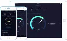 speedtest apps test your anywhere with any device