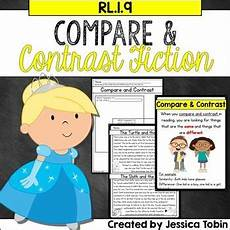 compare and contrast rl1 9 compare contrast student