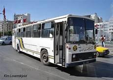 buses in tunisia tut