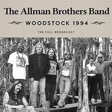 almond brothers band my collections the allman brothers band