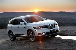 2017 Renault Koleos Review  Photos CarAdvice