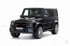2017 Brabus G Class In United Kingdom For Sale On