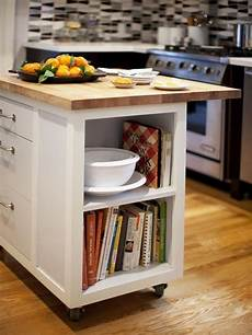 Kitchen Island On Wheels Plans by Butcher Block Kitchen Island On Wheels Woodworking