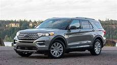 2020 ford explorer now offered with major discounts