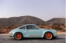 The Best Of Both Worlds Porsche 911 S Sing