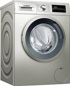 waschmaschinen bosch bosch waschmaschine 4 wan282vx 7 kg 1400 u min otto