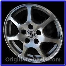 oem 2004 acura rsx rims used factory wheels from
