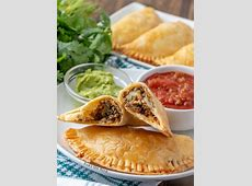 easy  yet awesome  chicken empanadas_image