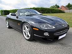 Used Convertible Jaguar by Used 2003 Jaguar Xkr Convertible Paramount 450 For Sale In