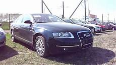 Audi A6 2006 - 2006 audi a6 start up engine and in depth tour