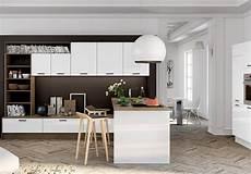 deco a vivre avec cuisine ouverte cuisine ouverte d 233 couvrez toutes nos inspirations