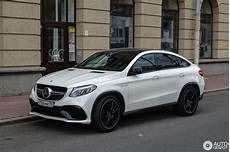 mercedes amg gle 63 coup 233 c292 22 may 2017 autogespot