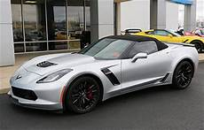 Used C7 Z06 For Sale by 2 Used 2015 Z06 Convertibles For Sale Conti At Coughlin