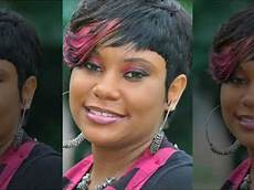 28 piece weave short hairstyle youtube