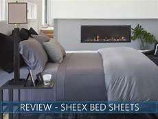 sheex bed sheet review updated guide 2019 the sleep advisor