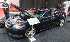 supercharged acura ilx concept is built for the streets 2012 sema show 187 autoguide com news