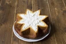 stella di pandoro con mousse al mascarpone fatto in casa da benedetta rossi ricetta stella di pandoro con mousse al mascarpone ricetta nel 2020 con immagini idee alimentari
