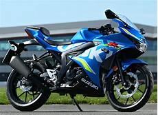 suzuki gsx r 125 2018 fiche moto motoplanete