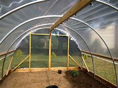 hoop house greenhouse plans hoophouse greenhouse diy design snow proof mr crazy kicks