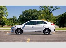 2018 Hyundai Ioniq Plug In Hybrid   Why Buy?