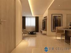 bedroom false ceiling cove lighting singapore condo marine parade vm false ceiling