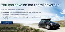 freedom rental car coverage why i always use amex premium rental car protection the