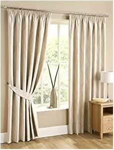 gardinen beige homescapes kr 228 uselband gardinen blickdicht natur beige 182