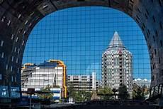 Rotterdam Markthalle Foto Bild World Architektur
