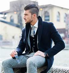mens haircut short on sides long on top the best mens hairstyles haircuts