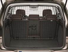 trenngitter kofferraum rohrrahmen original vw tiguan 5n
