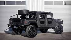 Hummer H1 Specs