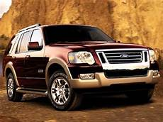 blue book value used cars 1985 ford exp windshield wipe control 2007 ford explorer pricing ratings reviews kelley blue book