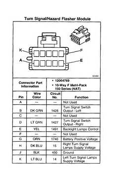 2002 Pontiac Bonneville Fuse Diagram by I 2001 Pontiac Bonneville Where Is The Relay Located