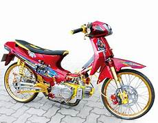 Suzuki Bravo Modif by Suzuki Rc100 Bravo 94 Wonogiri Bukan Motor Priyayi