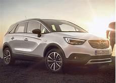 2018 Opel Crossland X Dimensions New Suv Price