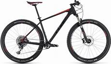 cube reaction c 62 pro 29er mountain bike 2018 out of