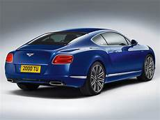 mobil bentley continental gt speed 2013
