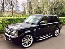 2007 range rover hse sport great extras sunroof in