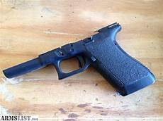 Frame Only For Sale by Armslist For Sale Glock 21 Frame Only