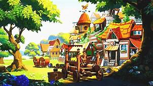 Cartoon Animator  2D Animation Software For Pratical Use