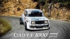 Simca Rallye 3 Jean Michel Chol Saison 2013