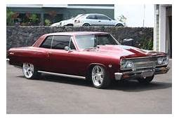 1000  Images About 65 Chevelles On Pinterest Chevrolet