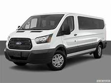 2017 Ford Transit 350 Wagon  Pricing Ratings & Reviews