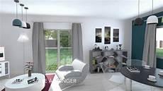 Visite Virtuelle 3d De Maison Maisons Laure Mod 232 Le