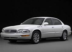 2004 Buick Parkavenue Ultra  Car Review Top Speed