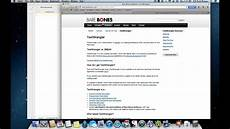 how to create a proper html email signature for apple s mail app youtube